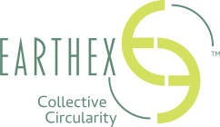EarthEx Logo + Tagline